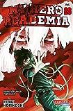 My Hero Academia 28: Abenteuer und Action in der Superheldenschule |...