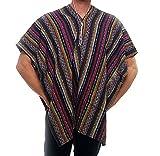 Dress Me Up - K49 Toller Poncho Mexikaner Mexiko Italo Western Cowboy...