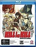 Kill La Kill - Complete Series