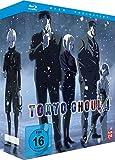 Tokyo Ghoul: Root A - Staffel 2 - Vol.1 - [Blu-ray] mit Sammelschuber...