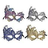 Modell Venezianische Maske Sexy Damen Spitze Augenmaske Gothic...