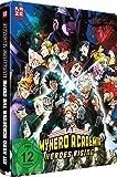 My Hero Academia: Heroes Rising - The Movie - [Blu-ray] Steelbook