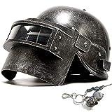 BBYaki Helm Game PUBG Specia Force DREI Level Helm Cosplay Props Level...