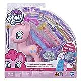 My little Pony Spielzeug Magischer Haarsalon Pinkie Pie -- 15 cm...