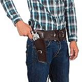 Boland 00579 - Cowboy-Set mit Halfter und Gürtel, 110 cm,...