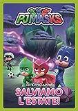 Pj Masks - Salviamo L'Estate! - DVD, Anime / CartoonsDVD, Anime /...