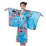 Lazzboy Japanisches Traditionelles Kostüm Kleinkind Kinder Baby...