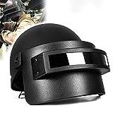 Biezutu Helm Game PUBG Specia Force DREI Level Helm Cosplay Props...