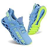 Vivay Damen Road Running Sneakers Fashion Sport Workout Gym Jogging...