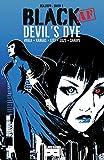 BLACK [AF]: Devil's Dye (English Edition)