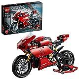 LEGO 42107 Technic Ducati Panigale V4 R Motorrad,...