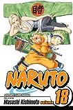 Naruto, Vol. 18: Tsunade's Choice (Naruto Graphic Novel) (English...