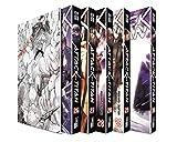 Attack on Titan, Bände 26-30 im Sammelschuber mit Extra:...