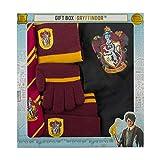 Cinereplicas 5 piezas - Geschenkbox Harry Potter Kids Gryffindor...