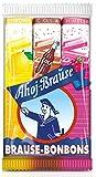 Ahoj-Brause Brause-Bonbon-Stangen – BrauseBonbons verpackt als...