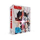 Kill la Kill - Gesamtausgabe - [Blu-ray]