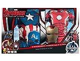 Marvel Rubie's Offizielles Kostüm Kostüm für Kinder Bi Pack...