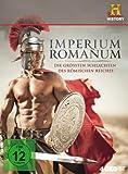 Imperium Romanum - Die größten Schlachten des Römischen Reiches [4...