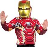 Rubie 's 39216NS Offizielles Marvel Avengers Iron Man Deluxe Kinder...
