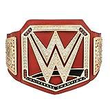 WWE Offizielles Rot Universal Champion Wrestling Titel 2017