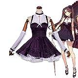 GGOODD Anime Schicksal/Großauftrag Ishtar Halloween Party Kleid Full...