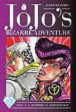 JoJo's Bizarre Adventure: Part 4 -- Diamond is Unbreakable, Vol. 1