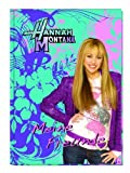 Hamelin Paperbrands GmbH 327503210 - Hannah Montana Freundebuch