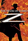 Die Maske des Zorro (4K UHD)