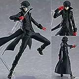 HHAA Anime Figur Anime Persona 5 Shujinkou Und Morgana Joker Ver...