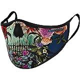 SMMASH Mundschutz Maske Wiederverwendbar, Hochwertiges Gesichtsmaske...