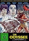 Die Odyssee - Die komplette Miniserie [3 DVDs]
