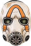 Gaya Borderlands 3 Vinyl-Maske Psycho weiß