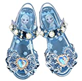 Aishangyide Kinder Mädchen Prinzessin Schuhe Kristall Schuhe Flach...