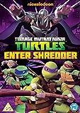 Teenage Mutant Ninja Turtles - Enter Shredder with Limited Edition...