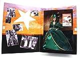 Barbie Collector # 1205 Scarlett Vom Winde verweht