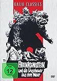 Godzilla - Frankenstein und die Ungeheuer aus dem Meer [ Kaiju...