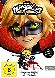 Miraculous - Geschichten von Ladybug & Cat Noir - Die komplette 2....
