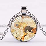 Anime The Promised Neverland Halskette Cosplay Emma Norman Ray Brave...