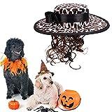 SALUTUYA Haustier Halloween Kostüme, modische Hund Wadded Jacke, mit...
