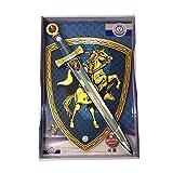Liontouch 29400LT Ritter Kostüm Spielzeug Set aus Schaumstoff |...