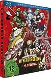 My Hero Academia - Staffel 4 - Vol.2 - [Blu-ray]