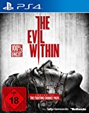 Bethesda The Evil Within PS4 Spiel