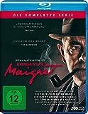 Kommissar Maigret - Die komplette Serie [Blu-ray]
