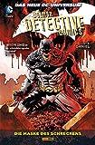 Batman - Detective Comics - Die Maske des Schreckens