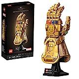 LEGO 76191 Marvel Super Heroes Infinity Handschuh, Avengers Set für...