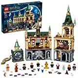 LEGO 76389 Harry Potter Schloss Hogwarts Kammer des Schreckens...
