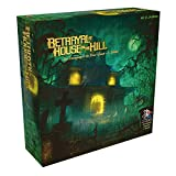 Wizards Of The Coast WOCD0001 Asmodee Betrayal at House on the Hill,...
