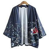 Japanische Kimono Jacke Robe - Traditionelle Klassische Haori Kleidung...