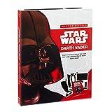 Star Wars Master Models Darth Vader: Explore the man behind the mask...