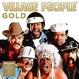 Village People: Gold (180g Gold Vinyl) [VINYL] [Vinyl LP]